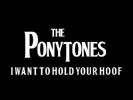 The Ponytones - I Want to Hold Your Hoof