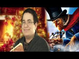 Une critique d'un chant de Noël - 1 - Le drole de Noël de Scrooge