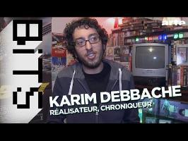 Karim Debbache, le succès du crowdfounding de Chroma. BiTS - ARTE