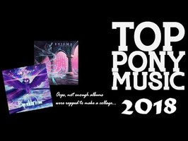 The Top Pony Songs of September 2018 - Community Voted