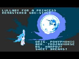 Lullaby for a Princess (GBC-Style) (redone) (60fps)