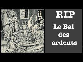 RIP#5 - Le Bal des ardents