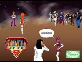 #52 - La légende des super-héros - Ces Dessins animés là qui méritent qu'on s'en souvienne