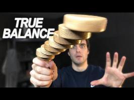 LE PLUS CHAOTIQUE DES OBJETS ! (true balance)