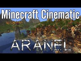 Minecraft Cinematic - Aranel, the Lost Island [Exodia]