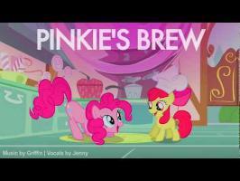 Pinkie's Brew