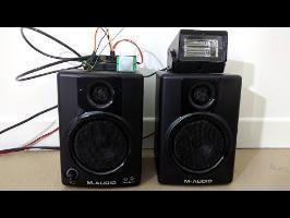 Domotique Ép6 | Détecteur de mouvement avec notification Twitter et alerte sonore