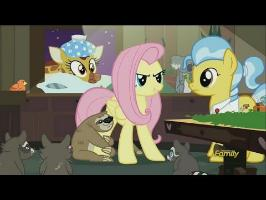 Everything Wrong With My Little Pony Season 7 Fluttershy Leans In [Parody]