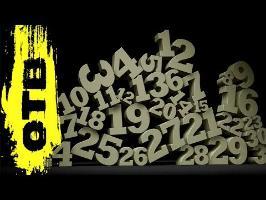 OTB#10 - Que sont les nombres?