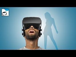 Réalité virtuelle, 360° et dissonances - quickie 12 - e-penser