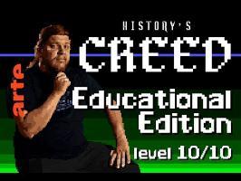 Les jeux vidéo et les profs – History's Creed x Nota Bene – ARTE Creative