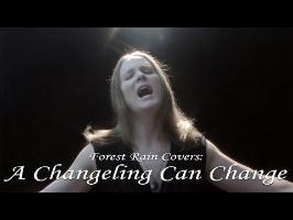 Forest Rain Covers: A Changeling Can Change