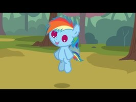 Mother Of A Legend ¨MLP ANIMATION¨