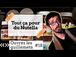 Usul : pourquoi les pauvres préfèrent-ils le Nutella à la confiture bio ?