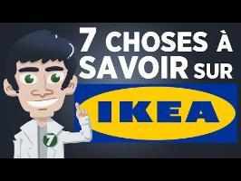 7 infos à savoir sur IKEA