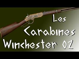 La forge d'Aslak - Les Carabines Winchester [Partie 2]