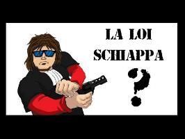 La loi Schiappa - Caljbeut