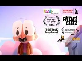 CGI Animated Shorts HD: Life is Beautiful - by Ben Brand