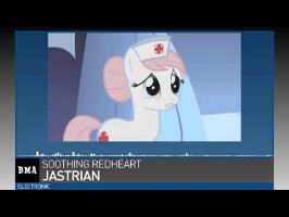 Jastrian - Soothing Redheart