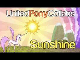 [PMV Collab] - Sunshine