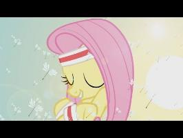 Everything Wrong With My Little Pony Season 2 Hurricane Fluttershy [Parody]