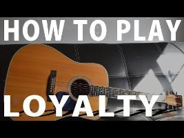 How to Play: LOYALTY!