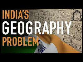 India's Geography Problem