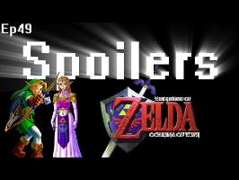 Spoilers - Zelda : Ocarina of Time