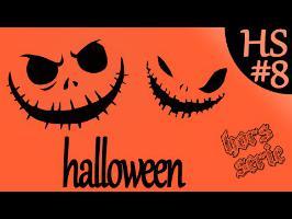 halloween - PTE HS#8