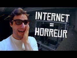MON EXPERIENCE AVEC INTERNET !
