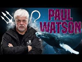 Le Pirate des Océans, Paul Watson. TeaTime