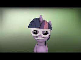 [SFM] Dubstep Ponies