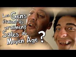 Les Gens au Moyen-Age étaient-ils Vraiment Sales ? - Réalité ou Cliché