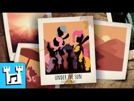 4everfreebrony - Under The Sun (2019)