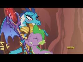 Everything Wrong With My Little Pony Season 6 Gauntlet Of Fire [Parody]