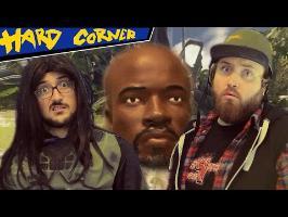 Halo 5 Collector ft. Arthéon - HARD CORNER (Benzaie TV)