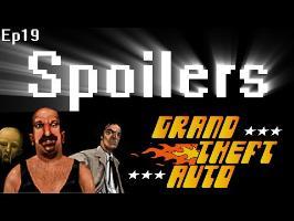 Spoilers - Grand Theft Auto 1