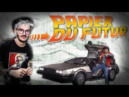 LE PAPIER DU FUTUR ! CuriosiTea