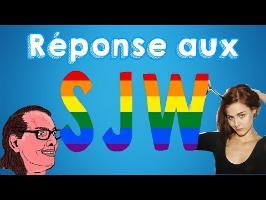 réponse aux SJW
