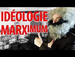 L'IDÉOLOGIE - Minute Papillon (Feat Karl MARX)