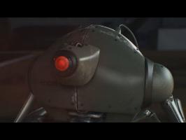 CGI Animated Shorts HD: The Hunter - by 5th Symphony