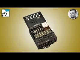 Alan Turing - Enigma, ordinateur et pomme empoisonnée - LPPV.05 - e-penser