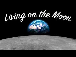 How Much Would it Cost to Live on the Moon?