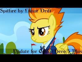 Spitfire - Guitar Hero 3 Plus Update
