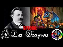 MLP c'est philosophique spécial 2 : Les Dragons (PonyFolies)
