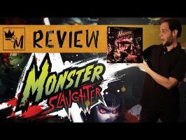 [FR] Review - Monster Slaughter