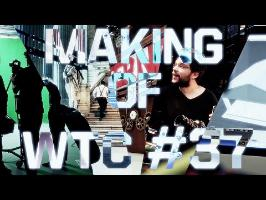 MAKING OF - WHAT THE CUT #37