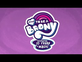 [PMV] Proud to be a Brony