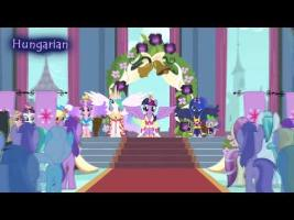 MLP FiM - Behold, Princess Twilight Sparkle - Multi Language