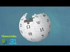 Wikipedia et l'épistocratie (ft. Adrien Coffinet) | Démocratie 31